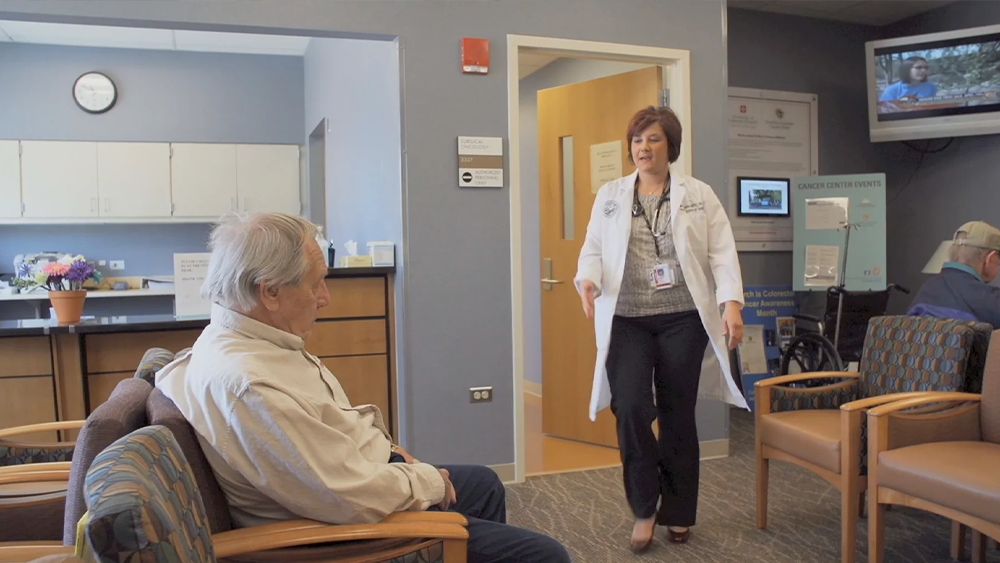 University of Colorado Liver Cancer Multi Disciplinary Clinic